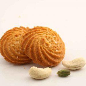 Elaichi Cookies
