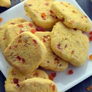 Hyderabad Cookies